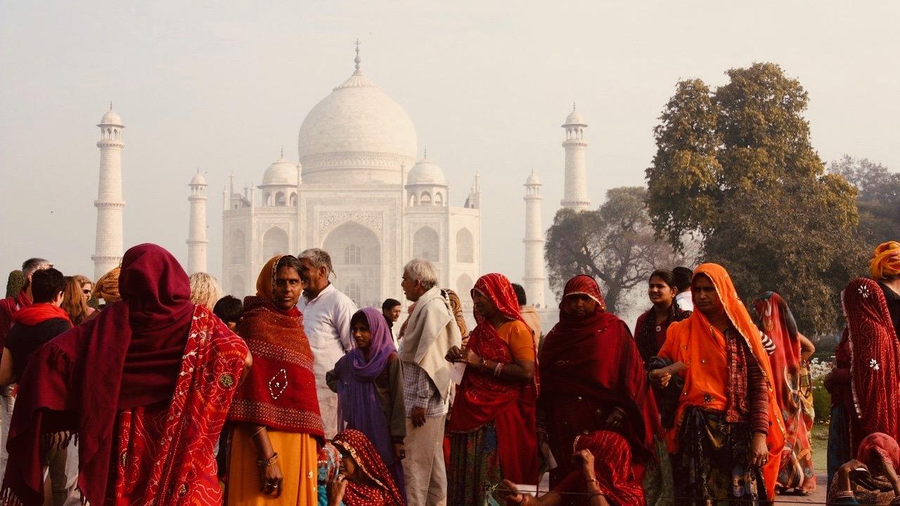 Videos de viaje de India