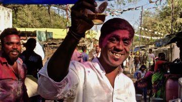 Happy Holi Hyderabad