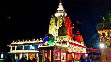 chandipur temple