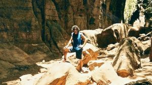 Cuevas de Reechgahr (Morada de osos)