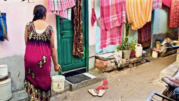 slums de calcuta elchelaweb